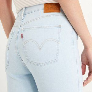 Levi's Mile HIgh Jeans